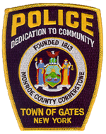 Town of Gates Police